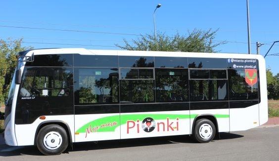 Nowy autobus już od września